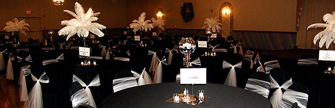 Celina Facility Ballroom