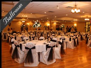 Greenville Facility Ballroom