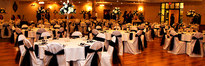 Greenville Facility Ballroom