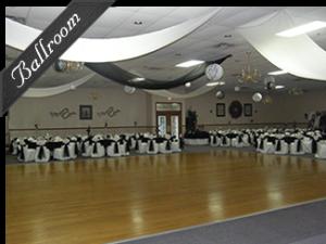 St. Henry Ballroom
