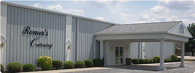 St. Henry Facility