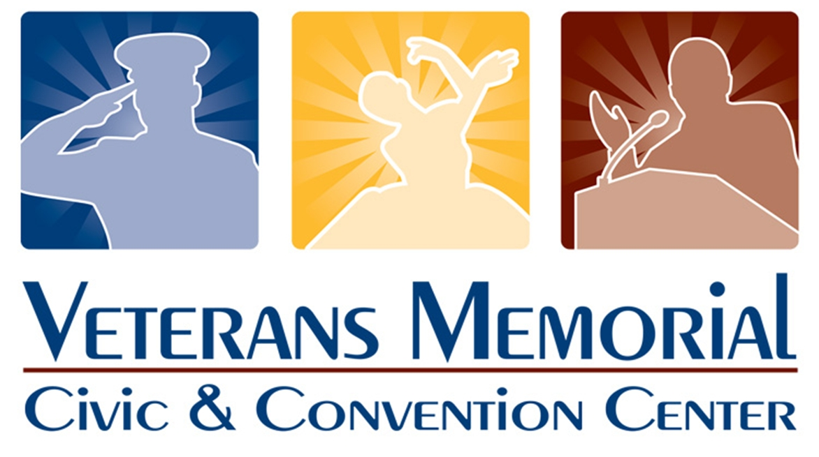 Lima Veterans Memorial Civic & Convention Center