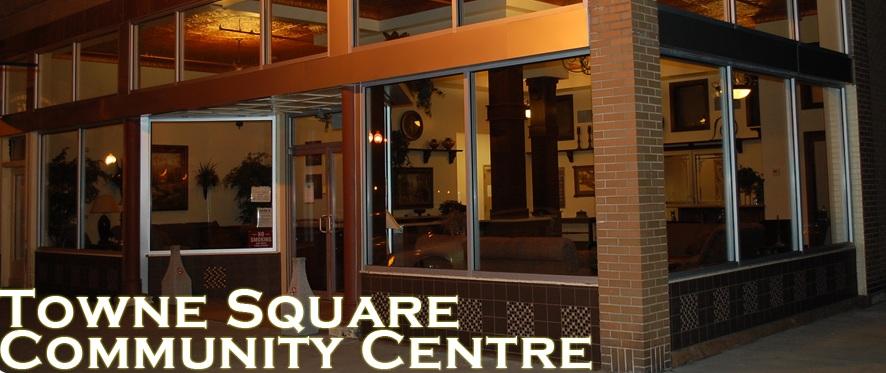 Winchester Towne Square & Community Centre