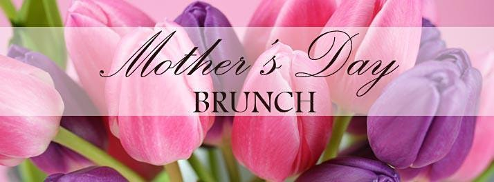 Mother's Day Brunch Buffet 2021